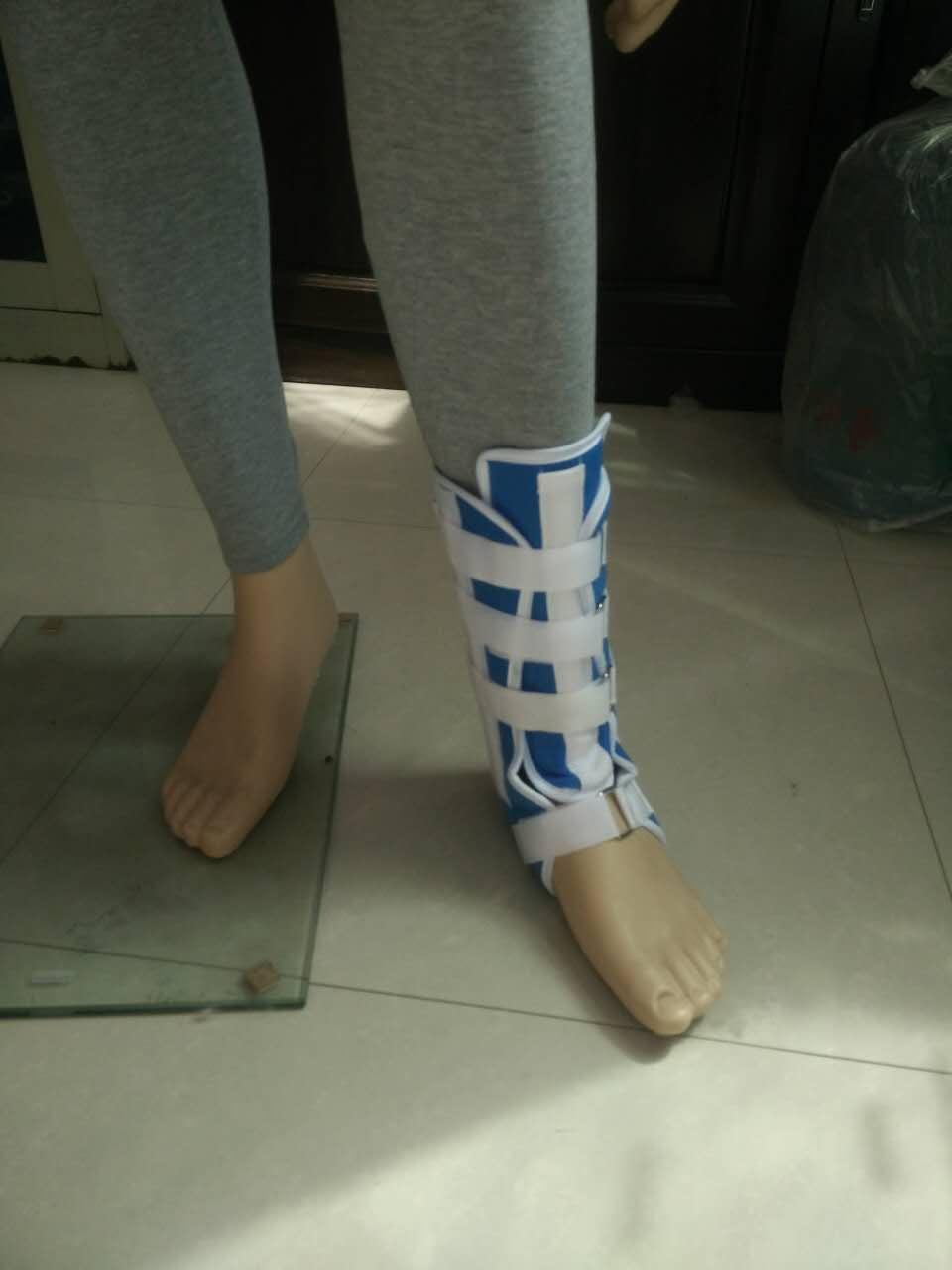 踝骨固定带