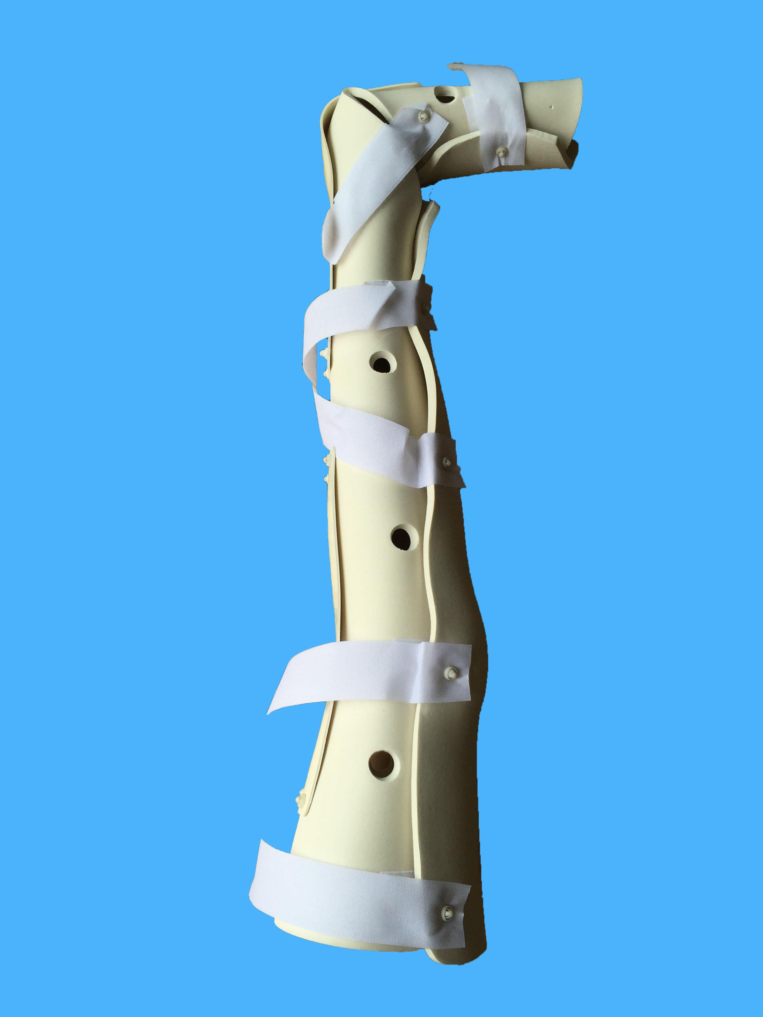 股胫腓支具